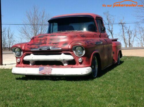 Photo de CHEVROLET/AUTRES/3100-pick-up-1957-1