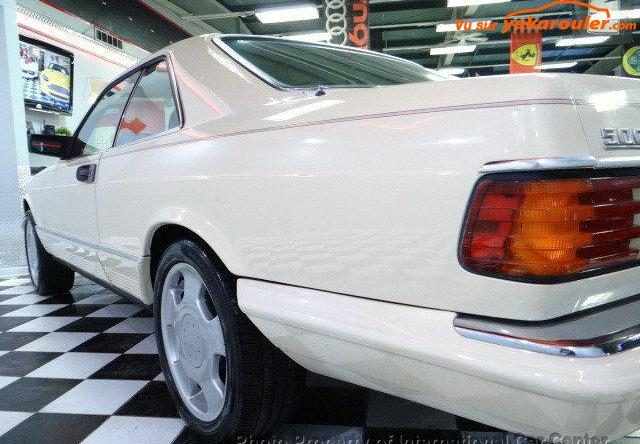 Photo de MERCEDES-BENZ/500/sec-1984-tout-inclus