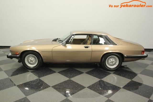 Photo de JAGUAR/XJS/1989-tout-inclus