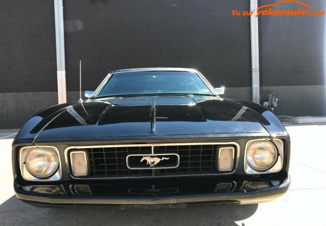 Photo de FORD/MUSTANG/1973-tout-inclus
