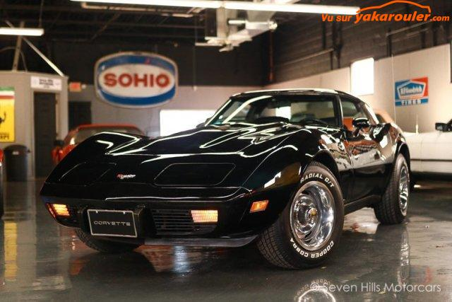 Photo de CHEVROLET/CORVETTE/1979-tout-inclus-3