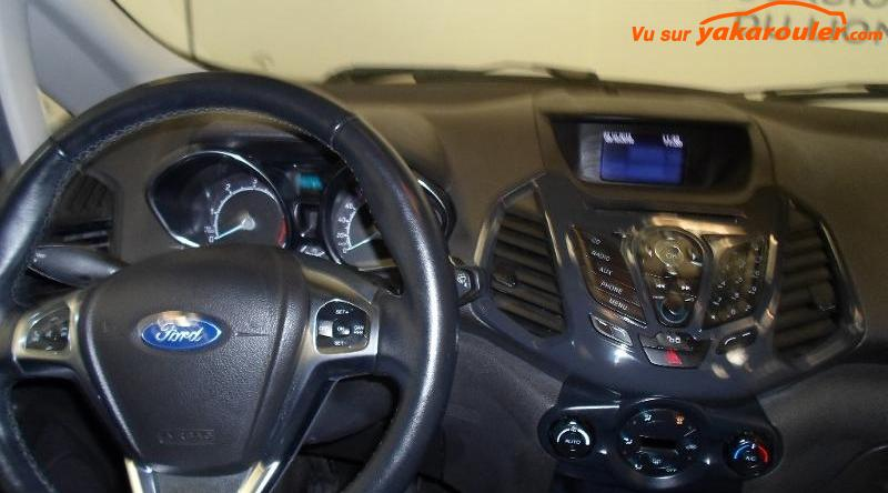 Ford Ecosport Other 1 5 Tdci 95ch Fap Titanium 2016 Annonce Occasion