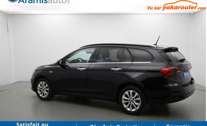 fiat tipo diesel sport wagon 1 6 multijet 120 ch a easy annonce occasion aix en provence. Black Bedroom Furniture Sets. Home Design Ideas