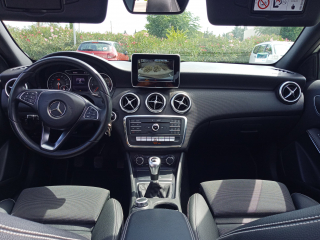Photo de MERCEDES-BENZ/CLASSE A (W176)/a-180-cdi-d-176-012-109ch-2012-06-2