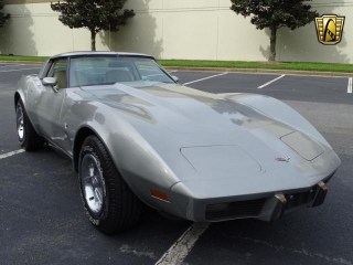 Photo de CHEVROLET/CORVETTE/1979-12