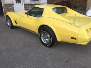 Photo de CHEVROLET/CORVETTE/1974-17