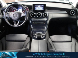 Photo de MERCEDES-BENZ/200/d-2-2-executive-7g-tronic-plus-3