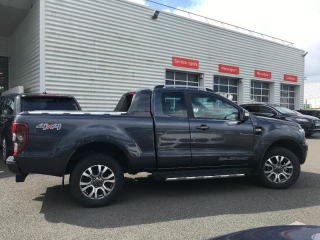 Photo de FORD/RANGER/3-2-tdci-200ch-super-cab-xlt-limited-bva-1