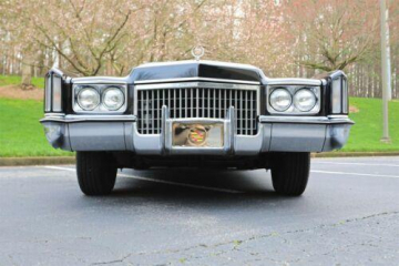 Photo de CADILLAC/ELDORADO/1972-25