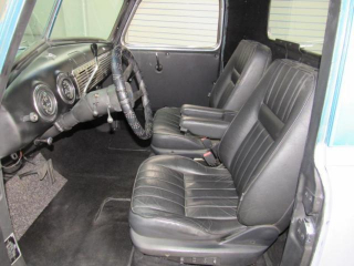 Photo de CHEVROLET/AUTRES/3100-pick-up-1950-tout-inclus-1
