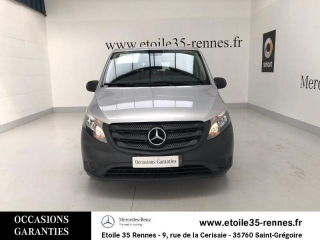 Photo de MERCEDES-BENZ/VITO/116-cdi-blueefficiency-tourer-long-base-7g-tronic