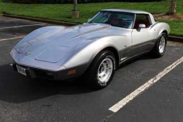 Photo de CHEVROLET/CORVETTE/1978-18