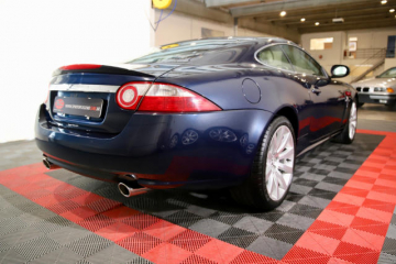 Photo de JAGUAR/XK/3-5-my2009-full-jaguar-service-history