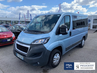 Photo de PEUGEOT/BOXER AUTOBUS - AUTOCAR/2-0-bluehdi-130-130ch-2015-07-boxer-330-l1h1-2-0-bluehdi-130-active-9-places