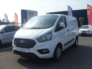 Photo de FORD/TRANSIT CUSTOM CAMIONNETTE/2-0-tdci-130ch-2015-12-1