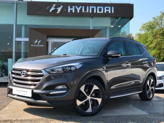 Photo de HYUNDAI/TUCSON (TLE)/1-7-cdi-fwd-141ch-2015-06-executive-4