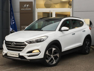 Photo de HYUNDAI/TUCSON (TLE)/1-7-cdi-fwd-141ch-2015-06-executive-5