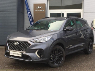 Photo de HYUNDAI/TUCSON/136-nline-edition-bva-dct-7-liv-possible-mhev-n-line-edition