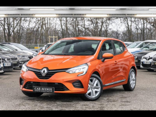 Photo de RENAULT/CLIO/blue-dci-85-zen