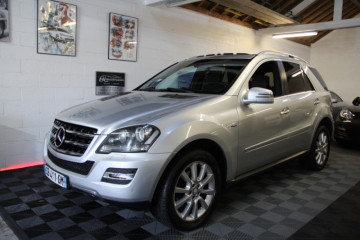 Photo de MERCEDES-BENZ/CLASSE M (W164)/ml-300-cdi-4-matic-164-121-204ch-2010-02-2011-12