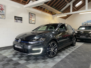 Photo de VOLKSWAGEN/GOLF VII/1-4-tsi-204ch-gte-dsg6-5p-3
