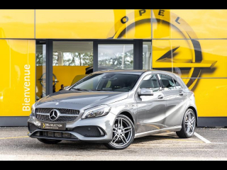 Photo de MERCEDES-BENZ/A200/d-score-urban-135-sensation