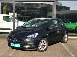 Photo de OPEL/CORSA E/1-4-turbo-101ch-2014-09-excite-6