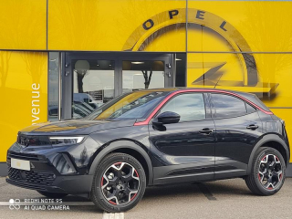 Photo de OPEL/MOKKA/1-2-turbo-130-ch-bva8-gs-line-gs-line-1