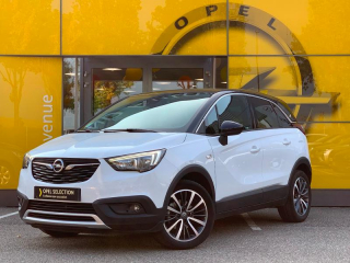 Photo de OPEL/CROSSLAND X (P17)/1-2-08-68-110ch-2017-03-innovation-25