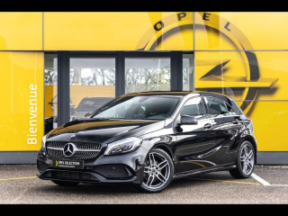 Photo de MERCEDES-BENZ/CLASSE A/200-136-pack-amg-gps-gtie-1an-fascination