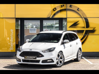 Photo de FORD/FOCUS SW/2-0-tdci-185-st-gps-recaro-gtie-1an-st