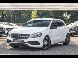 Photo de MERCEDES-BENZ/CLASSE A/200-163-type-amg-line-7g-dct-full-led-gps-amg-line-edition-1