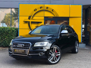 Photo de AUDI/SQ5/3-0-v6-bitdi-326-quattro-tiptronic-gps-gtie-1an-base
