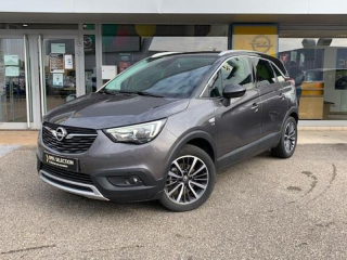 Photo de OPEL/CROSSLAND X (P17)/1-2-08-68-110ch-2017-03-design-120-ans-23