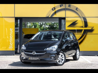 Photo de OPEL/CORSA/1-4-90-design-120-ans-5p-carplay-design-120-ans-1