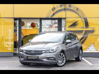 Photo de OPEL/ASTRA/cdti-136-innovation-gps-matrix-led-camera-innovation