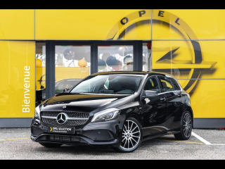 Photo de MERCEDES-BENZ/CLASSE A/200-amg-156-gps-xenon-7g-dct-sport-edition