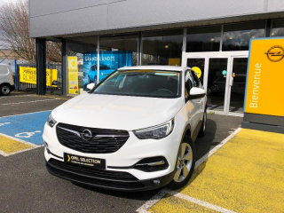 Photo de OPEL/GRANDLAND X (A18)/1-6-turbo-d-75-120ch-2017-06-edition
