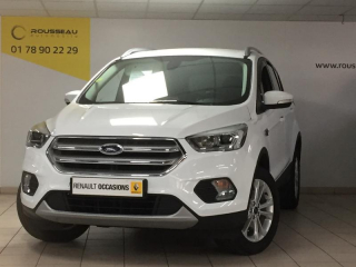 Photo de FORD/KUGA II (DM2)/1-5-tdci-120ch-2016-07-titanium-business