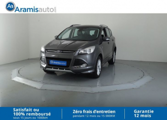 Photo de FORD/KUGA/2-0-tdci-180-4x4-auto-titanium