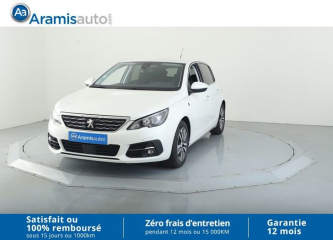 Photo de PEUGEOT/308/nouvelle-1-2-puretech-130-bvm6-tech-edition-1