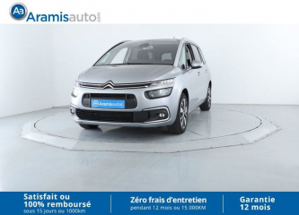 Photo de CITROËN/GRAND C4 SPACETOURER/1-2-puretech-130-bvm6-feel-jantes-17