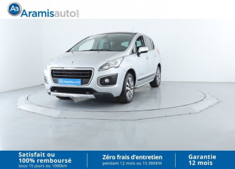 Photo de PEUGEOT/3008/1-6-hdi-115-bvm6-allure-26