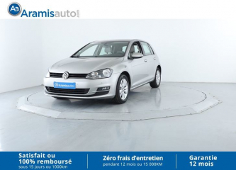 Photo de VOLKSWAGEN/GOLF/7-1-2-tsi-105-bvm6-confortline