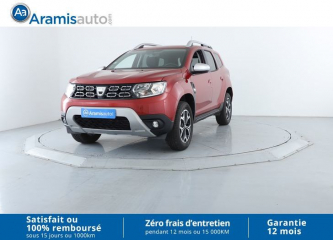 Photo de DACIA/DUSTER/1-0-eco-g-100-4x2-prestige