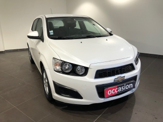 Photo de CHEVROLET/AVEO/1-2-lt