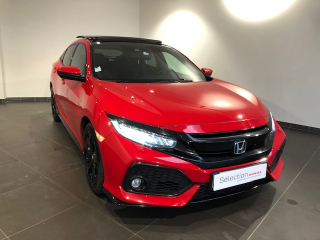 Photo de HONDA/CIVIC/1-5-i-vtec-182-sport-plus-1