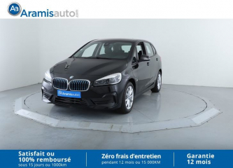 Photo de BMW/SERIE 2 ACTIVE TOURER/225xe-iperformance-224-lounge-led-gps-surequipee-1