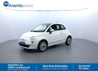 Photo de FIAT/500/1-2-69-bvm5-lounge-5