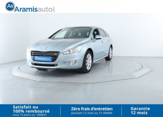 Photo de PEUGEOT/508 SW/1-6-e-hdi-115-etg6-allure